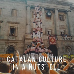 Catalan Culture in a Nutshell
