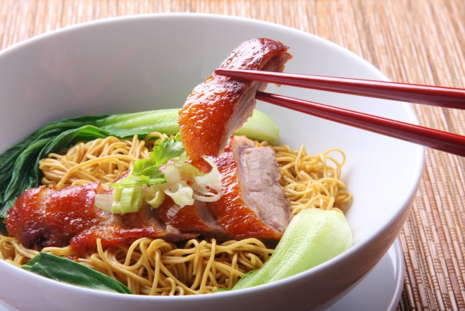 Chinese Food in Barcelona: Asia in Your Kitchen Image