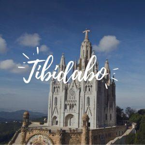 Tibidabo Amusement Park, The Temple de Sagrat Cor and more