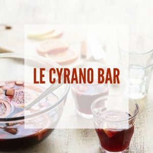 Le Cyrano Barcelona: A Bar like no other!
