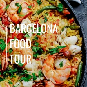 Barcelona Food Tour – best culinary choices for you!