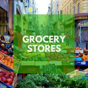 Barcelona International Grocery Stores – the taste of home!