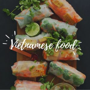 Barcelona Vietnamese Restaurants – authentic food in the city