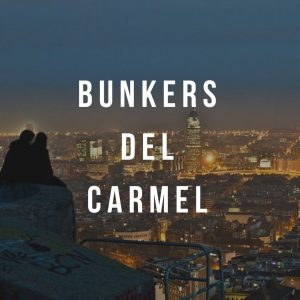 Barcelona Sights: The Bunker