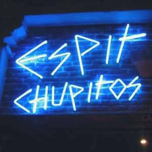 Chupitos Bar Barcelona! This is the Place to go for Shots!