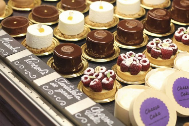 Bakeries in Barcelona – sweet tooth's paradise! Image