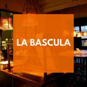 La Bascula: A Vegetarian Restaurant in Barcelona