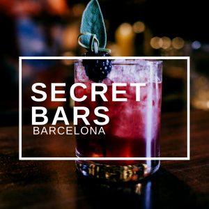 Secret Barcelona Bars: Shhh Keep it on the Down-Low!