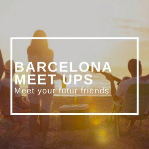 Barcelona Meet Ups: Meet Friends In Barcelona