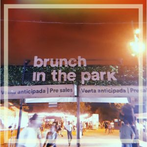 Piknic Electronik: Barcelona, Peace and Love