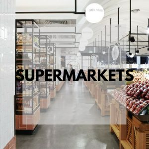 Supermarkets In Barcelona – Find Them Cheap And Good!