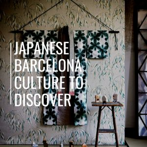 Japanese Barcelona: Culture to Discover