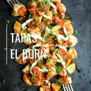 Tapas El Born-The Best Tapas In El Born