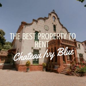 The Best Property to Rent: Chateau Ivy Blue