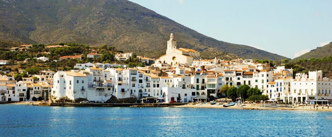 Day Trip From Barcelona: Destination Cadaques Image
