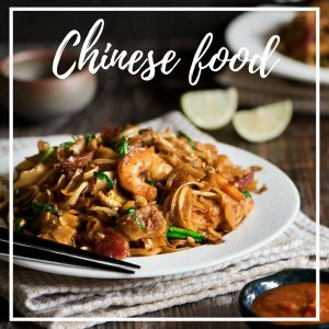 Chinese Food in Barcelona: Asia in Your Kitchen