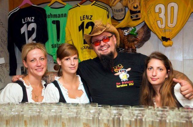 Don Bratwurst Barcelona – Germans in Barcelona Image