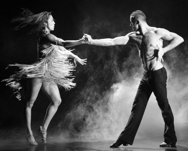 Salsa Barcelona – Where to Shake That Booty! Image