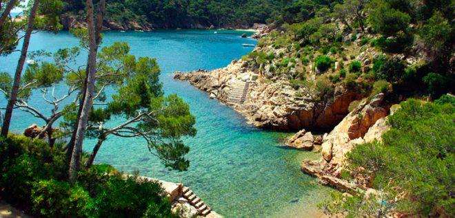 Barcelona Day Trips: Destination Aigua Blava Image