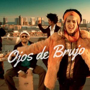 Barcelona's Most Famous Musicians – Ojos de Brujo
