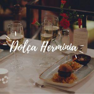 La Dolça Herminia, my best Barcelona Restaurant