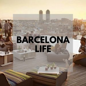 Barcelona Life: Terrace Tapas And Pure Spanish Cocktails