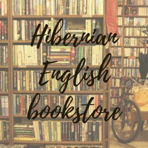 Hibernian: The English Barcelona Bookstore