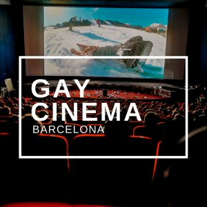 Is There a Gay Cinema in Barcelona ?