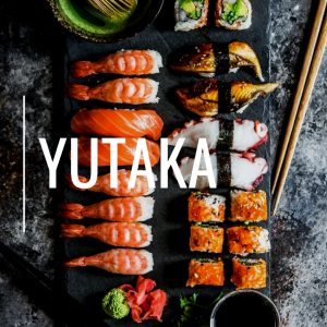 Sushi Barcelona: The most recommended buffet restaurant Yutaka