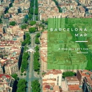 BCN Map – A Map You Can't Live Without