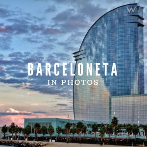 Pictures of Barcelona: Barceloneta in Photos.
