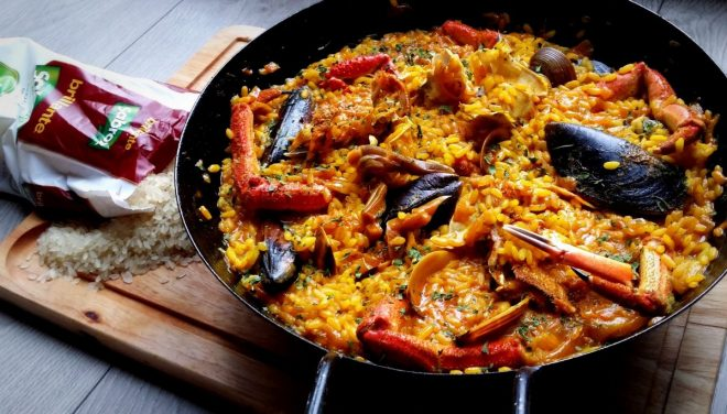 Catalan Cuisine – Top 5 Foods to Try in Barcelona Image