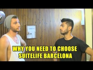 Why you want SuiteLife Barcelona on your Side