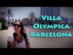 Neighbourhood Guide: Villa Olimpica Barcelona