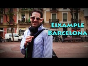 Neighbourhood Guide: Eixample