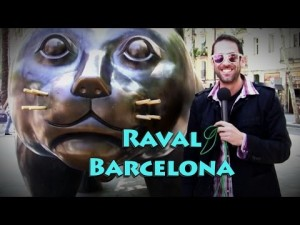 Neighbourhood Guide: Raval Barcelona