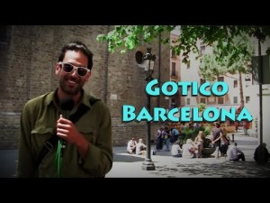 Neighbourhood Guide: Gotico Barcelona