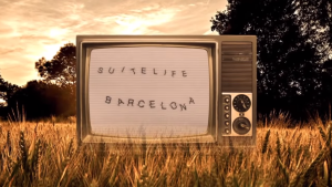 SuiteLife Barcelona - Stop Motion Promo