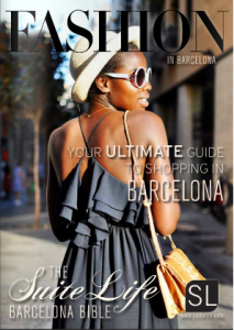 Fashion in Barcelona