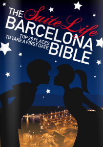 Top 25 Places To Take A First Date in Barcelona