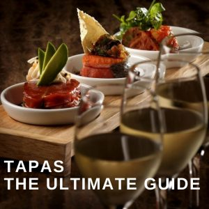 Tapas in Barcelona: Ultimate Guide!