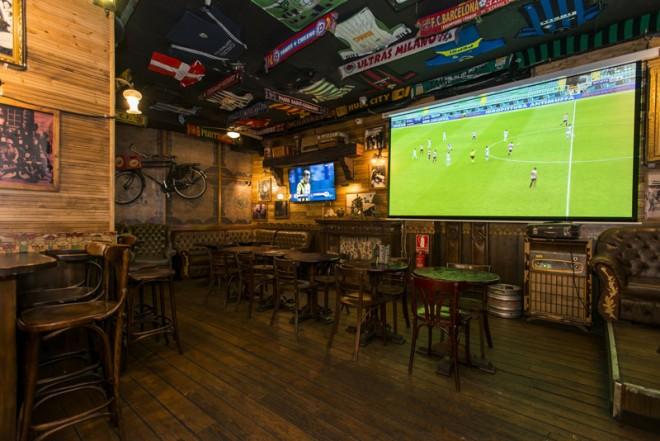 Top 5 Irish Pubs in Barcelona – Best Pubs in Barcelona Image