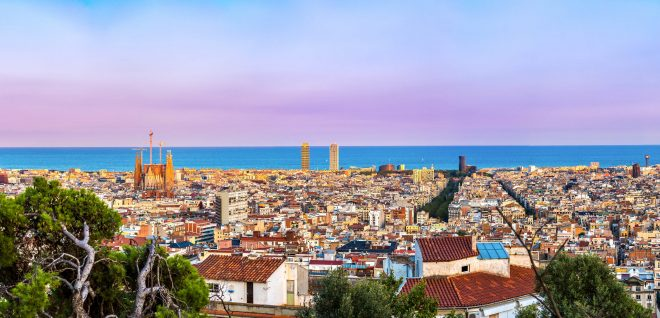 Weekend in Barcelona – What to See in 2 Days ? Image