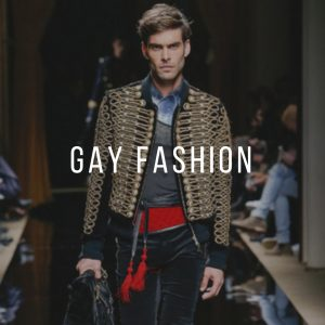 Gay Fashion in Barcelona: From Sporty to Classy!