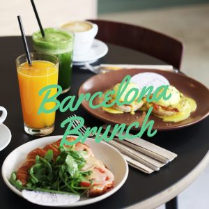 Barcelona Brunch: A Weekend Delight