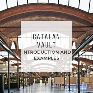Catalan Vault: Introduction and examples