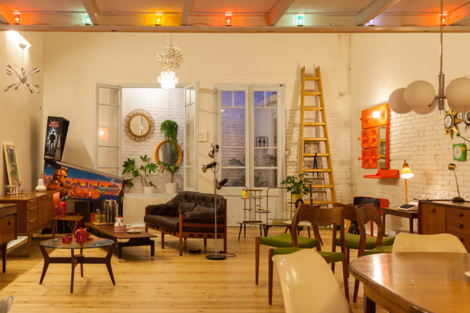 The Best Places to Buy Furniture in Barcelona Image