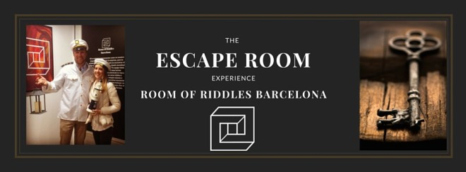 Room Escape Barcelona : The Complete guide Image