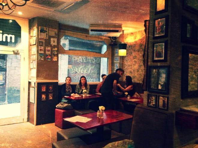 Best American Restaurants in Barcelona Image