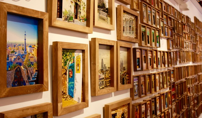 The SuiteLife weekend blog  Vol 1.  – Art from Barcelona Image